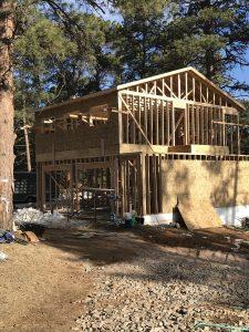 Designing a Dream Mountain Home