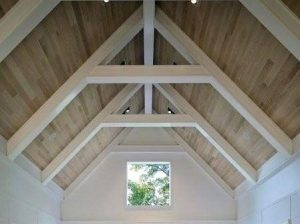 Structural Engineering Truss Beams