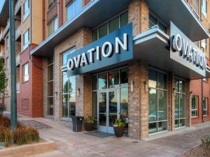 Architecture Engineering Multifamily Ovation Apartments
