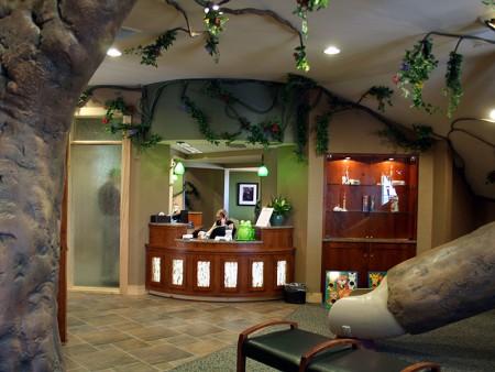 Architecture MOB TI Dentist