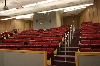 University of Denver Boettcher Auditorium