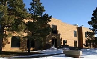 University of Denver Ammi Hyde