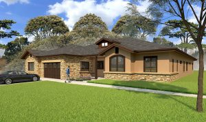 Architecture Assisted Living
