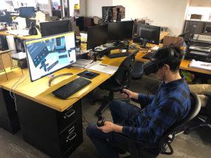 Architecture Virtual Reality Revit