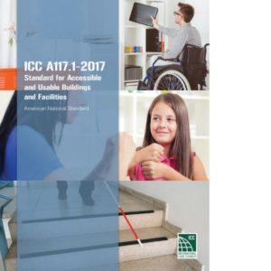 Architecture ICC A117.1-2017