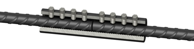 reinforcing bar couplers