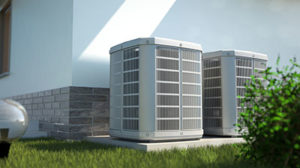 Mechanical Engineering Residential Air Heat Pumps