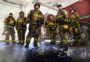 Grand Junction Colorado Fire Fighters