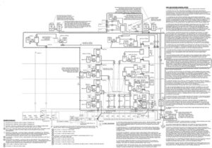Electrical Engineering 1-Line Diagram