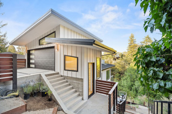 Architecture Residential Custom California