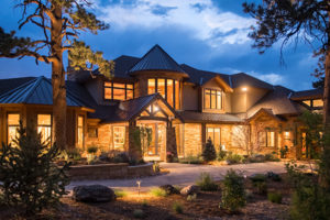 Architecture Residential Custom