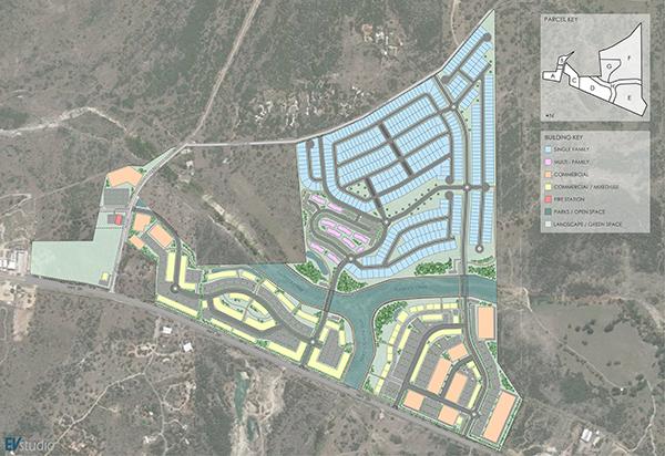 Planning Roper Ranch Texas