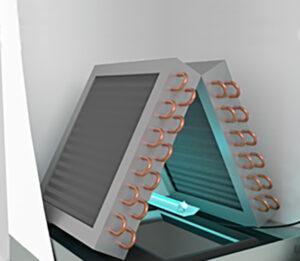 Mechanical Engineering Commercial UV Light