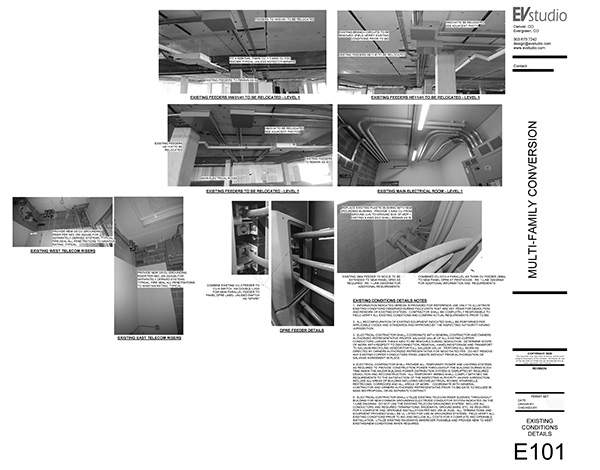 "Construction Drawings: To clarify, the specific definition of ""Construction Drawings"" as referred to in this blog shall be ""The approved plans and specifications upon which the original construction estimate and/or project contract is based upon."" Contract Documents: To clarify, the specific definition of ""Contract Documents"" as referred to in this blog shall be ""The entirety of all project drawings issued, all addenda, specifications, RFI's, Change Orders, etc. associated with the construction contract to execute the project between the contracted parties."""